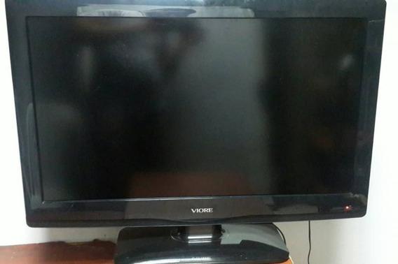 Televisor Lcd 32 Pulgadas Marca Viore