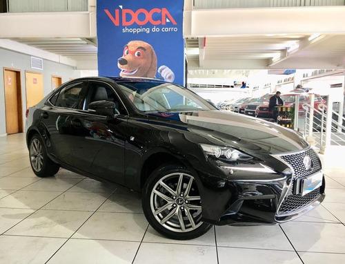 Imagem 1 de 10 de Lexus Is 250 - 2.5 V6