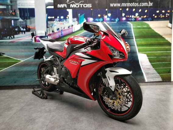 Honda Cbr 1000 Rr 2012/2012