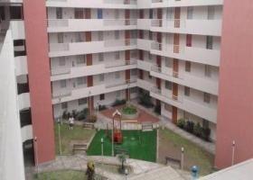 Departamento Chorrillos Solteras Pareja - (verde Sbs)