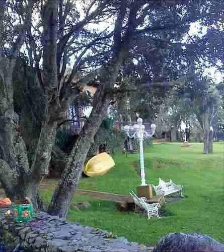 Se Vende Rancho Ganadero Por Amealco Qro. 476 Has