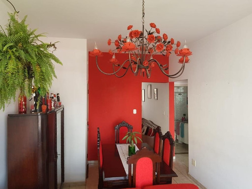 Apartamento Com 2 Dormitórios À Venda, 98 M² Por R$ 450.000 - Santa Cecília - São Paulo/sp - 14577