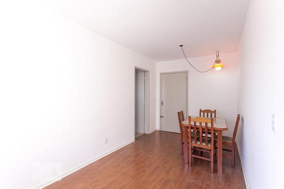 Apartamento No 10º Andar Com 1 Dormitório - Id: 892968189 - 268189