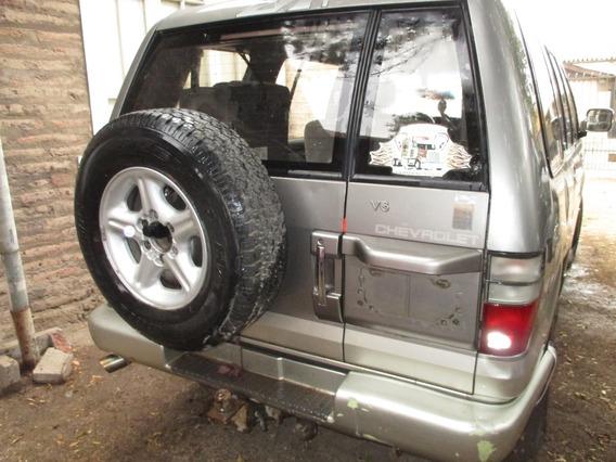 Chevrolet Trooper 1998-2005 En Desarme