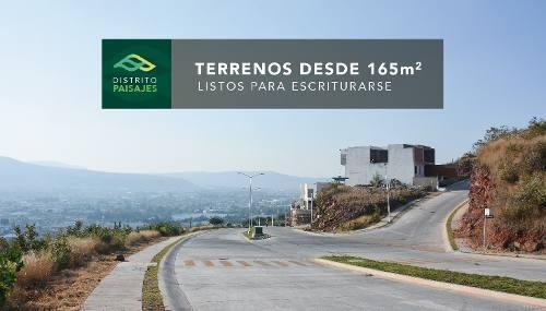 Terreno Facilidad De Pago, Paisajes Del Tesoro, Tlaquepaque