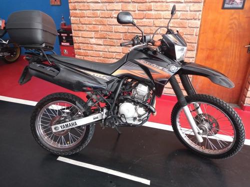 Yamaha Xtz 250 Lander 2010/2011