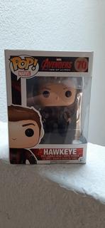 Funko Pop Marvel Hawkeye #70 Age Of Ultron