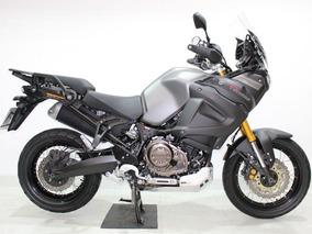 Yamaha Xt1200z Super Ténéré 2016 Cinza