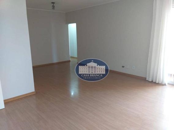Apartamento Em Localização Nobre! - Ap0843
