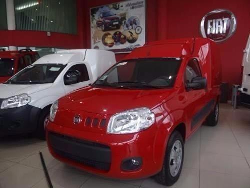 Fiat Fiorino 0 Km Tu Anticipo O Usado , Entrega Asegurada *j