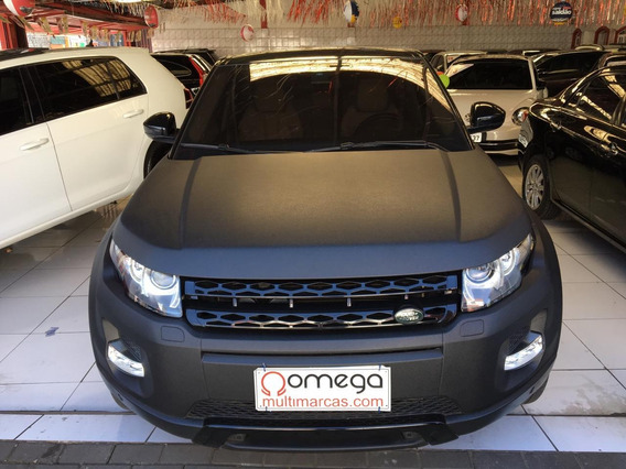 Rand Rover Evoque 2.0 Prestige Tech Pack 5p 2014