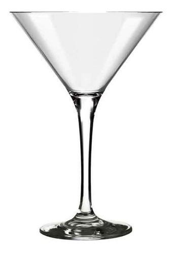 Copa Vidrio Martini 250 Ml.línea Windsor.