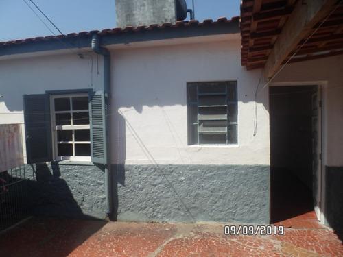 Casa Para Alugar Na Vila Lais - 2612 - 32495212