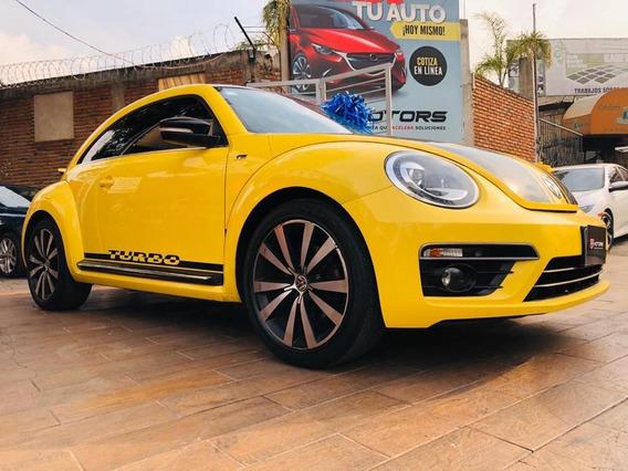 Volkswagen Beetle 2014 Turbo R