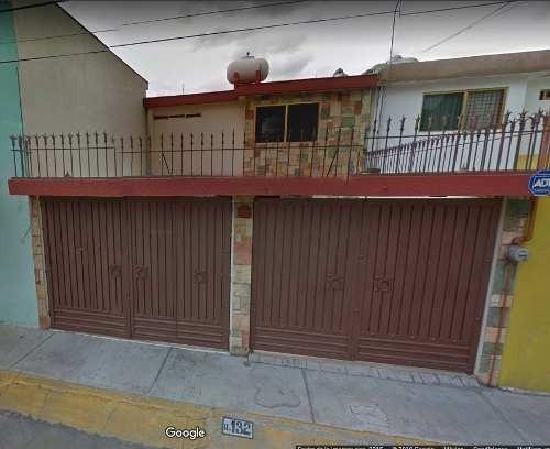 Invierte!!! Excelente Casa En Remate En Villa De Las Flores