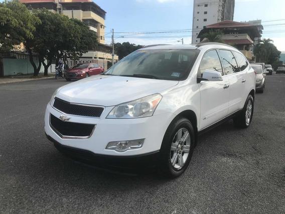 Chevrolet Traverse Gasolina