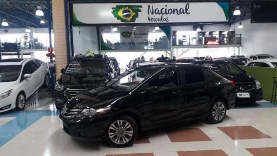 Honda City Lx Automático Completo Único Dono 28.000 Km