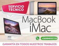 Servicio Tecnico Macbook Imac Etc Profesional A Domicilio