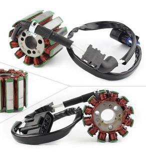 Motor Magneto Estator Del Motor Generador Bobina De Carga As