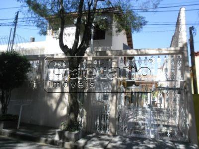 Sobrado - Vila Galvao - Ref: 17610 - V-17610