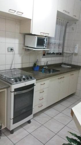Imagem 1 de 13 de Apartamento Com 2 Dormitórios À Venda, 55 M² Por R$340.000 - Jaçanã - São Paulo/sp - Ap3804v