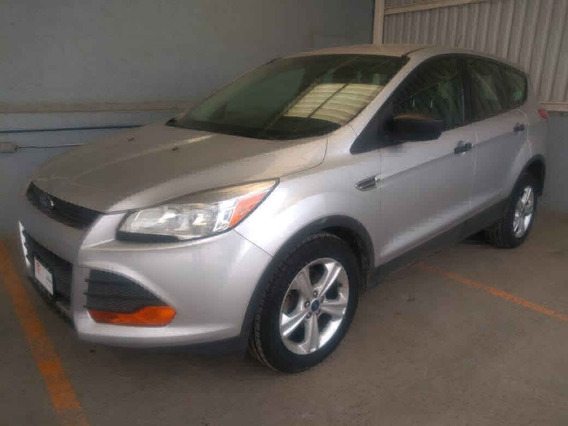 Ford Escape 2014 5p S Plus L4/2.5 Aut