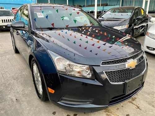 Chevrolet Cruze Americano