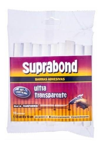 Barras Gruesas Suprabond Ultratransparentes 127gr