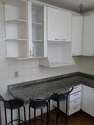 Imagem 1 de 10 de Apartamento 2 Dormitórios À Venda, 80 M², Condomínio Santa Fé, Córdoba E Mendonza, Boa Vista Em Sorocaba/sp - Ap1545