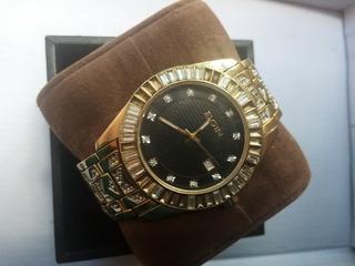 Reloj Elgin Dorado (hombre)