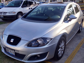 Seat Leon 2011 Estandar Turbo!!!!