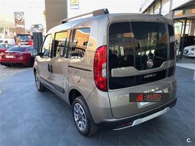 Nueva Doblo 1.6 Multijet Diesel 0km 7 Asientos / $80.000 E-