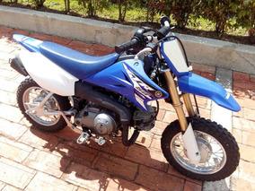 2015 Yamaha Ttr50 Nueva Con 5 Horas De Uso O Menos!