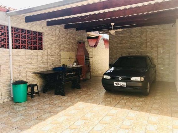 Casa Em Mongaguá - 1809 - 33668814