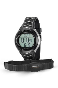 Relógio Speedo Monitor Cardíaco Esport 80621g0evnp2 Original