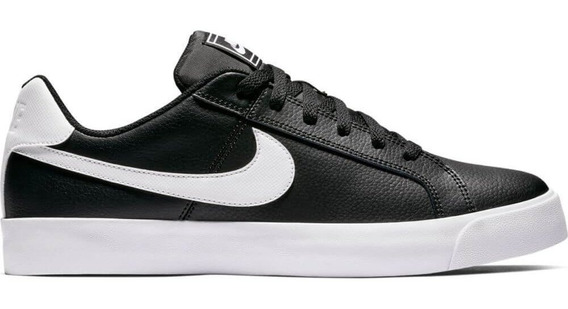 Tênis Masculino Nike Court Royale Bq4222-002
