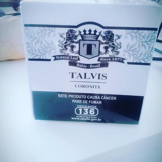 Talvis Sem Piteira Chocolate/ Tradicional