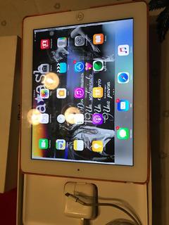 iPad 4 Modelo Md513e/a ¡en Super Buenas Condiciones!