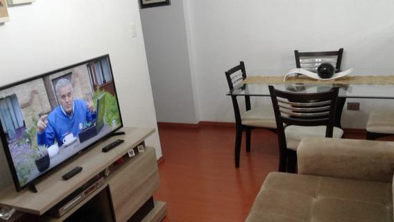Apartamento Para Venda No Vila Prudente Em São Paulo - Sp - 115a