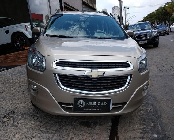 Chevrolet Spin 2013 7 Lugares