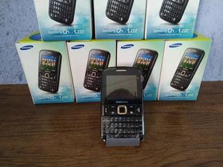 Celular Samsung Chat 222 Gt-e2220