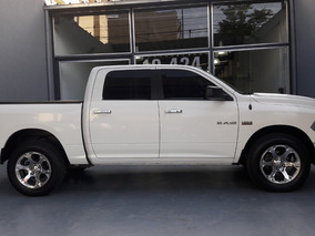 Dodge Ram 1500 2014 Blanca Speed Motors