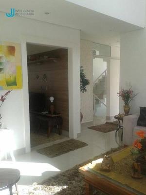 Casa Residencial Para Locação, Jardim Marica, Mogi Das Cruzes. - Ca0045