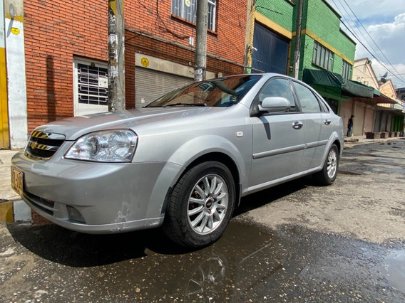 Chevrolet Optra Limited 1.8 Aut 2006 88.000 Km Mas Full