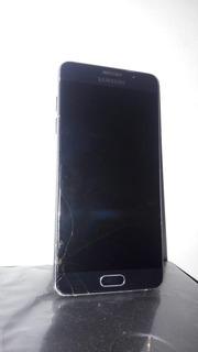 Celular Samsung A5 2016 Repuesto A510 Para Repuestos Reparar