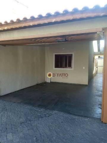 Casa Com 2 Dormitórios À Venda Por R$ 400.000 - Ca0623