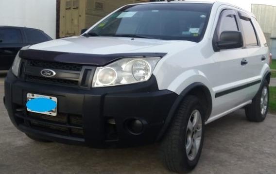 Ford Ecosport 2.0 Xls Full Gnc