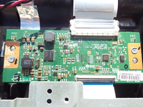 Placa Tcon Tc-32as600b Tc-l32b6b 32pfl3008 Tc-32a400b