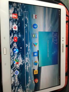 Vendo Tablet Samsung Tab 3 10 Pulgadas