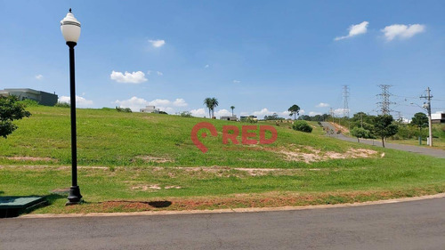 Terreno À Venda, 618 M² Por R$ 441.000,00 - Condomínio Villas Do Golfe - Itu/sp - Te0294